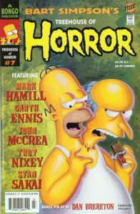 Treehouse of Horror #7 (2001)