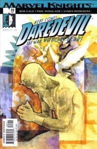 Daredevil #22 (402) (2001)