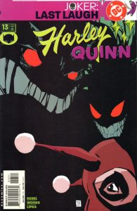 Harley Quinn #13 (2001)
