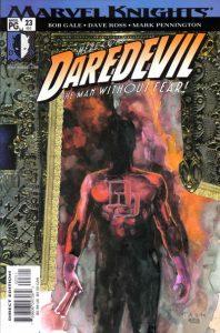 Daredevil #23 (403) (2001)