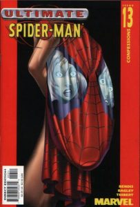 Ultimate Spider-Man #13 (2001)