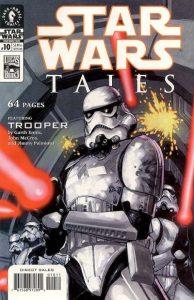 Star Wars Tales #10 (2001)