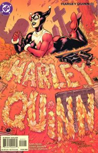 Harley Quinn #15 (2001)