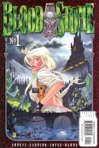 Bloodstone #1 (2001)