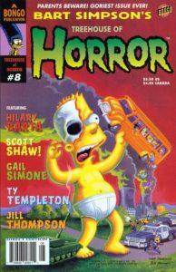 Treehouse of Horror #8 (2002)