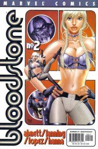 Bloodstone #2 (2002)