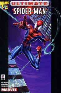 Ultimate Spider-Man #1/2 (2002)