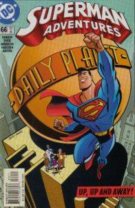Superman Adventures #66 (2002)