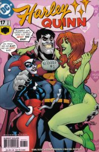 Harley Quinn #17 (2002)