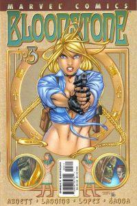 Bloodstone #3 (2002)