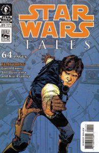 Star Wars Tales #11 (2002)