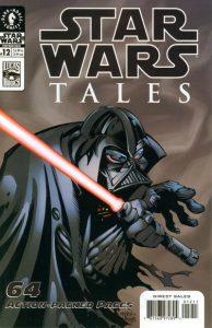 Star Wars Tales #12 (2002)