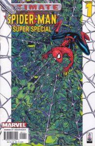 Ultimate Spider-Man #1 (2002)