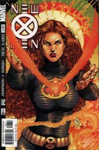 New X-Men #128 (2002)