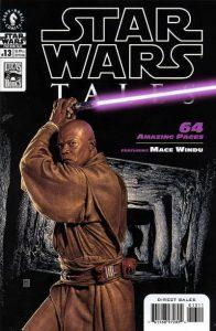 Star Wars Tales #13 (2002)