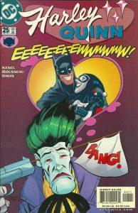 Harley Quinn #25 (2002)
