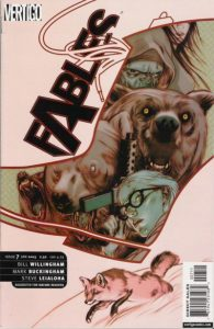 Fables #7 (2002)