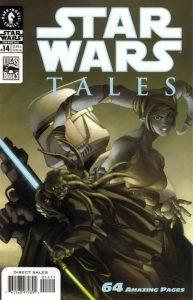 Star Wars Tales #14 (2002)