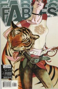 Fables #8 (2002)