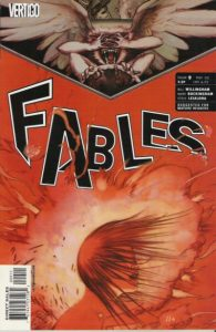 Fables #9 (2003)