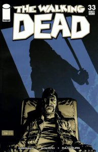 The Walking Dead #33 (2003)