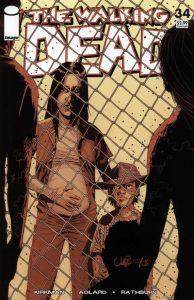 The Walking Dead #34 (2003)