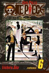 One Piece #6 (2003)