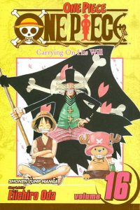 One Piece #16 (2003)