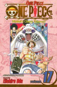 One Piece #17 (2003)