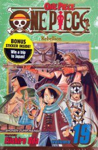 One Piece #19 (2003)