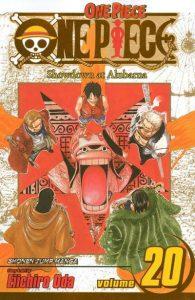 One Piece #20 (2003)