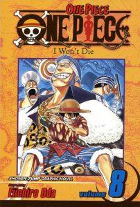 One Piece #8 (2003)