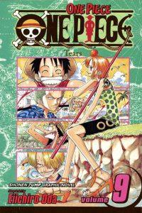 One Piece #9 (2003)