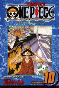 One Piece #10 (2003)