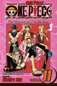 One Piece #11 (2003)