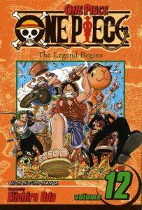 One Piece #12 (2003)