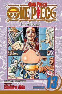 One Piece #13 (2003)