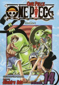 One Piece #14 (2003)