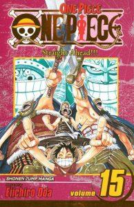 One Piece #15 (2003)