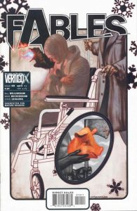 Fables #10 (2003)