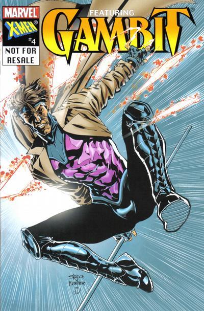 X-Men #4 (2003)