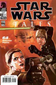 Star Wars Tales #15 (2003)