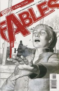 Fables #11 (2003)