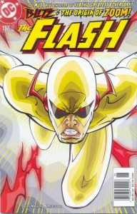Flash #197 (2003)