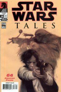 Star Wars Tales #16 (2003)
