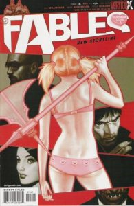 Fables #14 (2003)