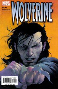 Wolverine #1 (2003)