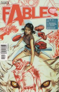 Fables #15 (2003)