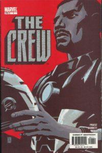 Crew #1 (2003)