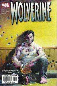 Wolverine #2 (2003)